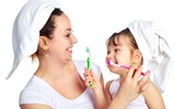 7 thói quen đánh răng khiến răng rụng sớm