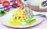 Cách làm trứng vịt chưng nấm đông cô