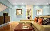 Gợi ý 10 màu sơn tường nhà đẹp lung linh chào năm mới