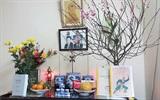 Những loại hoa đem may mắn cho gia chủ khi chưng Bàn Thờ ngày Tết
