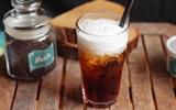 Cách pha trà kem phô mai macchiato béo thơm ngây ngất