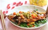 Cách làm cá chép sốt rau củ đổi vị chống ngán cho cả nhà