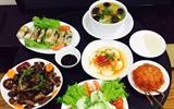 9 món ăn không thể thiếu trong mâm cỗ chay truyền thống cúng Phật ngày rằm tháng Giêng