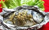 Cá trôi hấp giấy bạc cực nhanh và ngon khó cưỡng