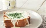 Hướng dẫn làm bánh mì phô mai tỏi siêu ngon beo béo cho bữa sáng