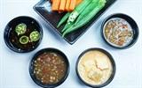 Cách làm 5 loại nước chấm rau củ luộc ngon chuẩn định lượng