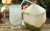 Tại sao nên cho 1 thìa mật ong vào nước dừa khi uống?