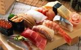 Ăn sushi như thế nào đúng cách?