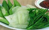 Bật mí 5 bí quyết siêu đơn giản để rau củ luộc luôn xanh và đẹp hoàn hảo