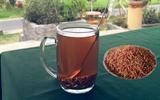 Thanh lọc gan và giảm cân hiệu quả nhờ nước gạo lứt rang