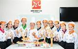 Top 10 địa chỉ dạy nấu ăn uy tín ở TP HCM