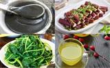 6 loại thực phẩm giúp mẹ bầu sinh thường dễ dàng hơn