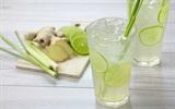 Cách nấu nước chanh sả gừng giúp thanh lọc cơ thể và loại bỏ chất độc hại