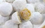 Bánh bao chỉ - Món quà vặt gắn liền với tuổi thơ của nhiều người