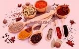 Tên tiếng Anh các nguyên liệu & dụng cụ trong nấu ăn, làm bánh