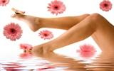 5 cách triệt lông chân vĩnh viễn tại nhà