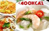 10 món ăn tối dưới 400kcal cho người giảm cân