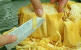 Mẹo tẩy sạch các loại nhựa trái cây