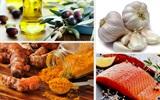 """5 """"siêu thực phẩm"""" giúp làm sạch động mạch"""