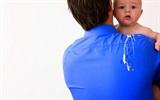 6 cách khắc phục trẻ sơ sinh bị ọc sữa