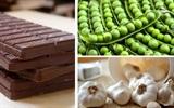 5 thực phẩm phản tác dụng nếu ăn quá nhiều