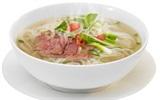 Phở Việt dẫn đầu 10 món mì nổi tiếng thế giới