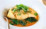 Cách nấu cà ri cá chẽm ngọt béo ngon lành!