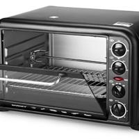 Kinh nghiệm chọn mua lò nướng chuyên dùng để nướng bánh