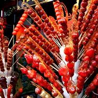 Top 10 món ăn ngon nổi tiếng Trung Hoa