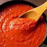 Những món ăn sốt cà chua khiến bạn vét cạn nồi vì ăn hoài không ngán