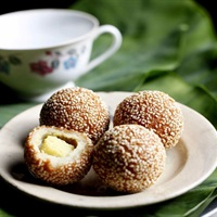 Những món bánh ngọt truyền thống dễ làm khiến bạn trở về với đôi quai gánh tuổi thơ