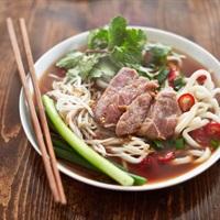 Tổng hợp cách làm các món bún, phở, bánh canh nổi tiếng cộp mác Việt Nam