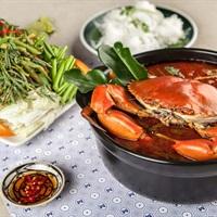 4 cách nấu lẩu hải sản chua cay nghi ngút khói cho những ngày cuối năm thêm ấm cúng