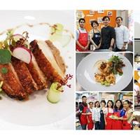 Các Lớp Học Nấu Ăn Của Cooky – Cooking Class Trong Tháng 3