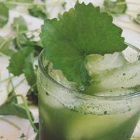 Bổ dưỡng với 3 cách làm sinh tố rau má mát lạnh ngay tại nhà