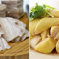 Cách luộc thịt ngon, không bị hôi và vẫn giữ nguyên được hương vị