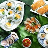 Những loại bánh Huế đặc sản làm nên tinh hoa ẩm thực miền Trung