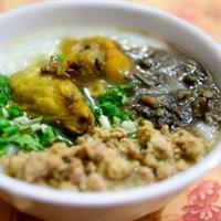 Cháo ấu tẩu - Món ăn ngon bổ dưỡng từ độc dược cực mạnh của người Hà Giang