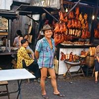Những hình ảnh ẩm thực Việt Nam năm 1900 hồi đó sẽ làm bạn ngẩn ngơ
