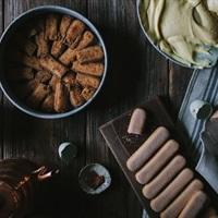 Những điều bạn nên biết trước khi bắt tay làm một chiếc bánh Tiramisu không cần lò nướng tại nhà