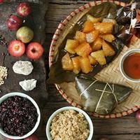 Vòng quanh châu Á khám phá nét độc đáo trong phong tục ăn mừng Tết Đoan Ngọ (mùng 5 tháng 5)