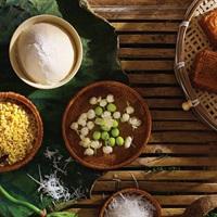 10 loại bánh Trung thu chay dễ làm tại nhà thích hợp với người mới học làm bánh cho Tết Đoàn Viên thêm trọn vẹn