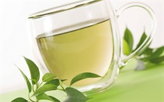 Điều kì diệu từ trà xanh