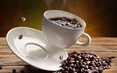 Chuyện lạ giảm cân bằng cà phê