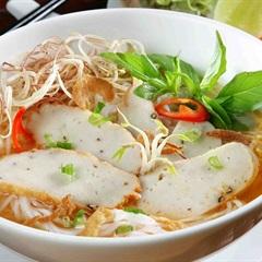 Khám phá 5 món bánh canh hút khách ở Sài Gòn