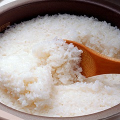 Mẹo nấu cơm và xử lý cơm chuẩn xịn