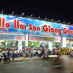 Top địa điểm bán hải sản ngon lành cành chanh tại Sài Gòn