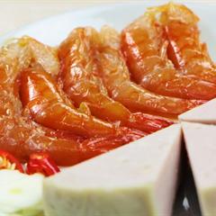 Mắm tôm chua, hương vị khó quên của xứ Huế ăn hoài không ngán