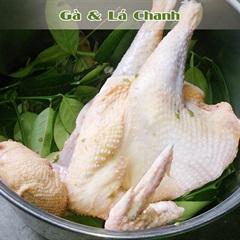 Các cặp bài trùng thịt nào lá nấy của ẩm thực Việt