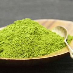 Tổng hợp địa chỉ bán bột trà xanh, matcha tại TP. HCM